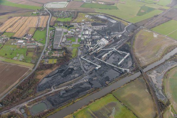 Kellingley Colliery -11