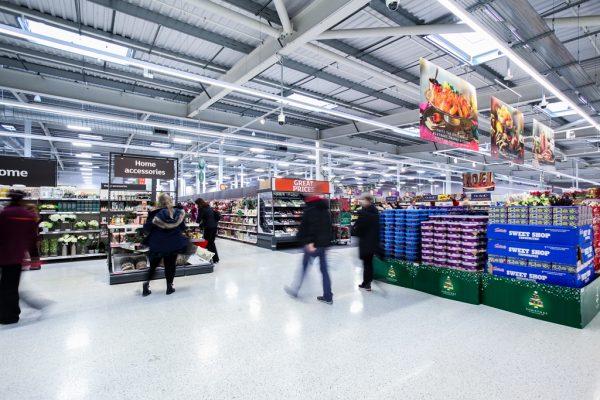 Sainsburys Sutton 2