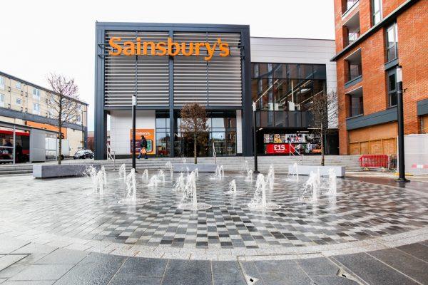 Sainsburys Sutton1